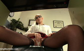 Fucking Machines Hot, lean, fresh face girl squirts herself into a soaking wet cum drunk mess in the medical office. Suction, probes & BIG dicks all make her squirt!