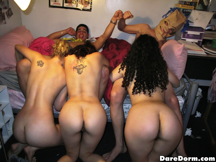 Amateur Teen Cheating Party