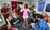 Dare Dorm jaslynn Hot dorm room sex movies