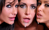 Randi Wright,Jessica Jaymes ,Breanne Benson 62812 Breanne Benson and two other pornstars fuck one guy