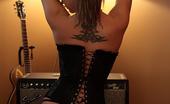 Nikki Sims Amplified Sexiness