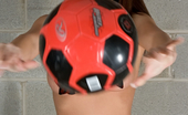 Nikki Sims Nikki the Soccer Star