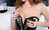 Shay Laren In Sexy Black Lingerie Shay looking absolutely stunning in her black lingerie