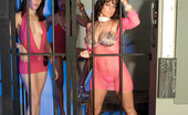 Scoreland Sarah Sunshine 64665 Busting Out Of Prison