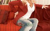 Scoreland Melissa Mandlikova Strip Tease