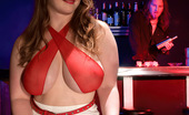 Scoreland Contessa Rose Contessa Will Be Your Server Tonight
