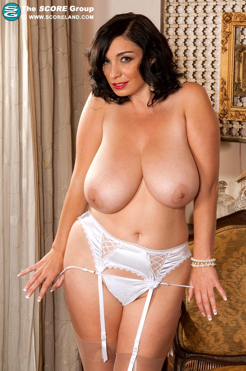 Michelle Bond nackt