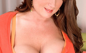 Scoreland Brandy Dean Why Do Redheads Have Big Tits?