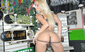 We Live Together britney These 2 hot blondes are getting frisky in a closed skateboard shop here in these hot pics