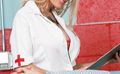 Gina Lynn Blonde Slut Gina Lynn Gets Pounded From Behind In This Photo Set