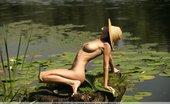 Femjoy Katalin Stripy Elephant Fishing