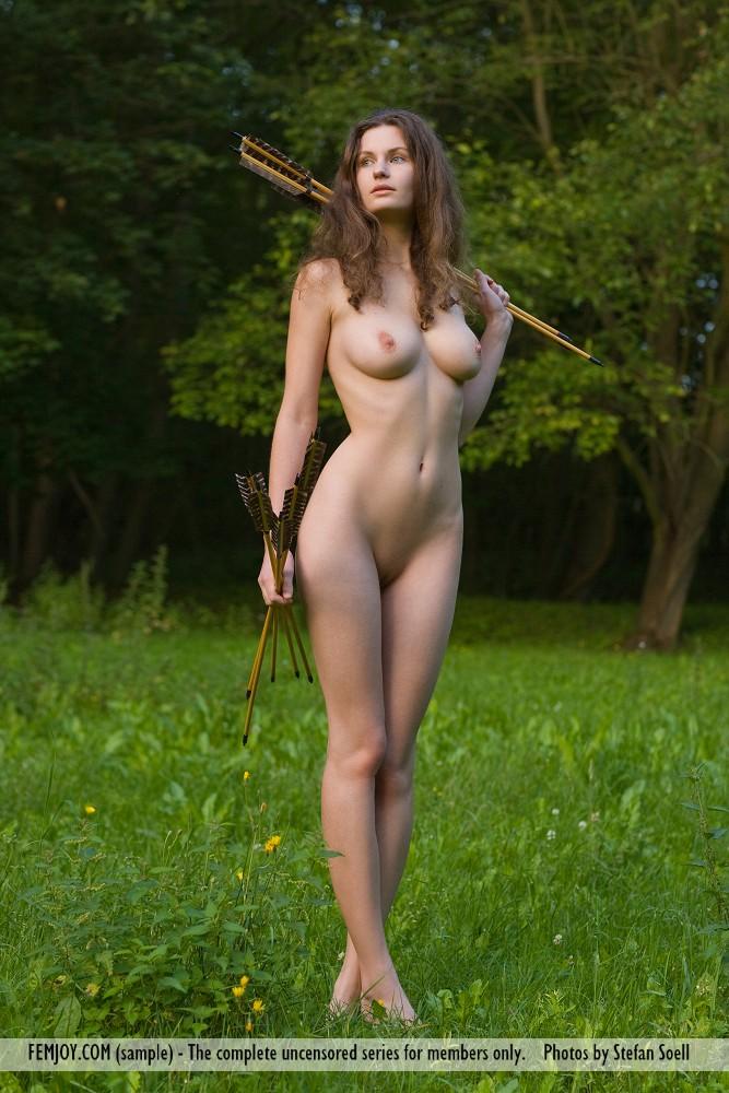 Susann atwell nude
