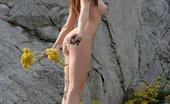 Femjoy Olena Valery Anzilov Wild Flowers