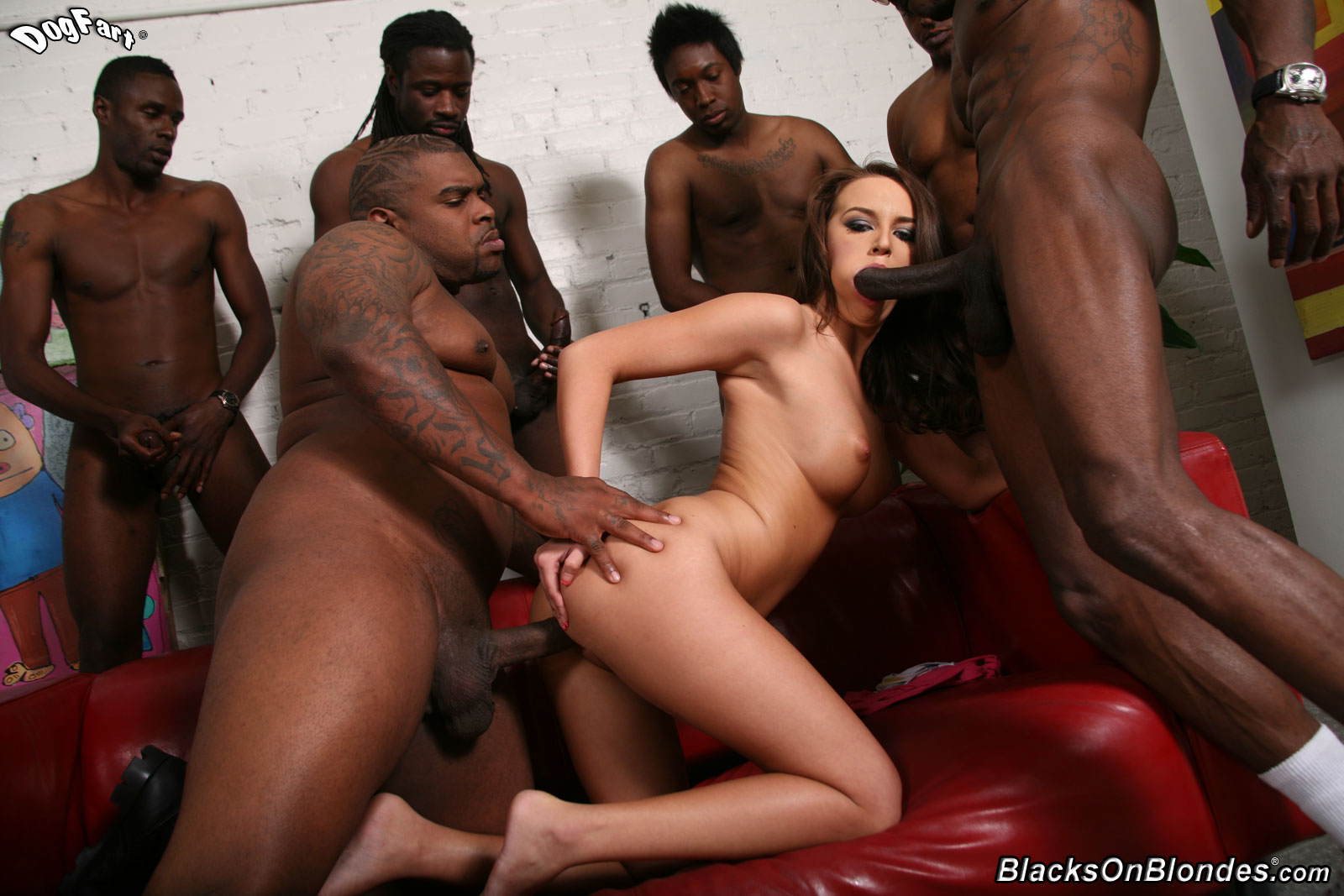 Big Black Ass Bouncing Cock