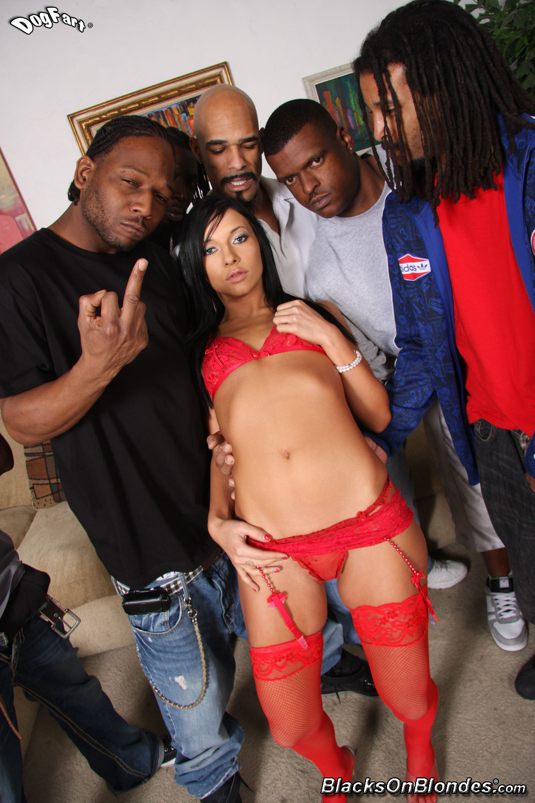 Dp and cumeating orgy 10