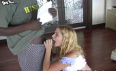 Blacks On Blondes Autumn Haze 2 Autumn Haze interracial anal gangbang, DP