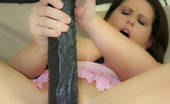 Ftv monster dildo the