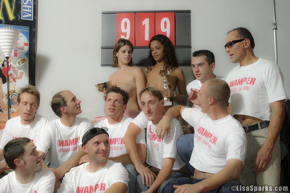 lisa sparxx 919