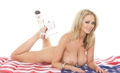 Katie Kox Independence Day
