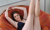 We Are Hairy Cerah Hairy Cerah spreads her milky thighs Cerah lifts her long legs and shows off her puffy hairy snatch before busting out her pale perky tits and curvy natural body.