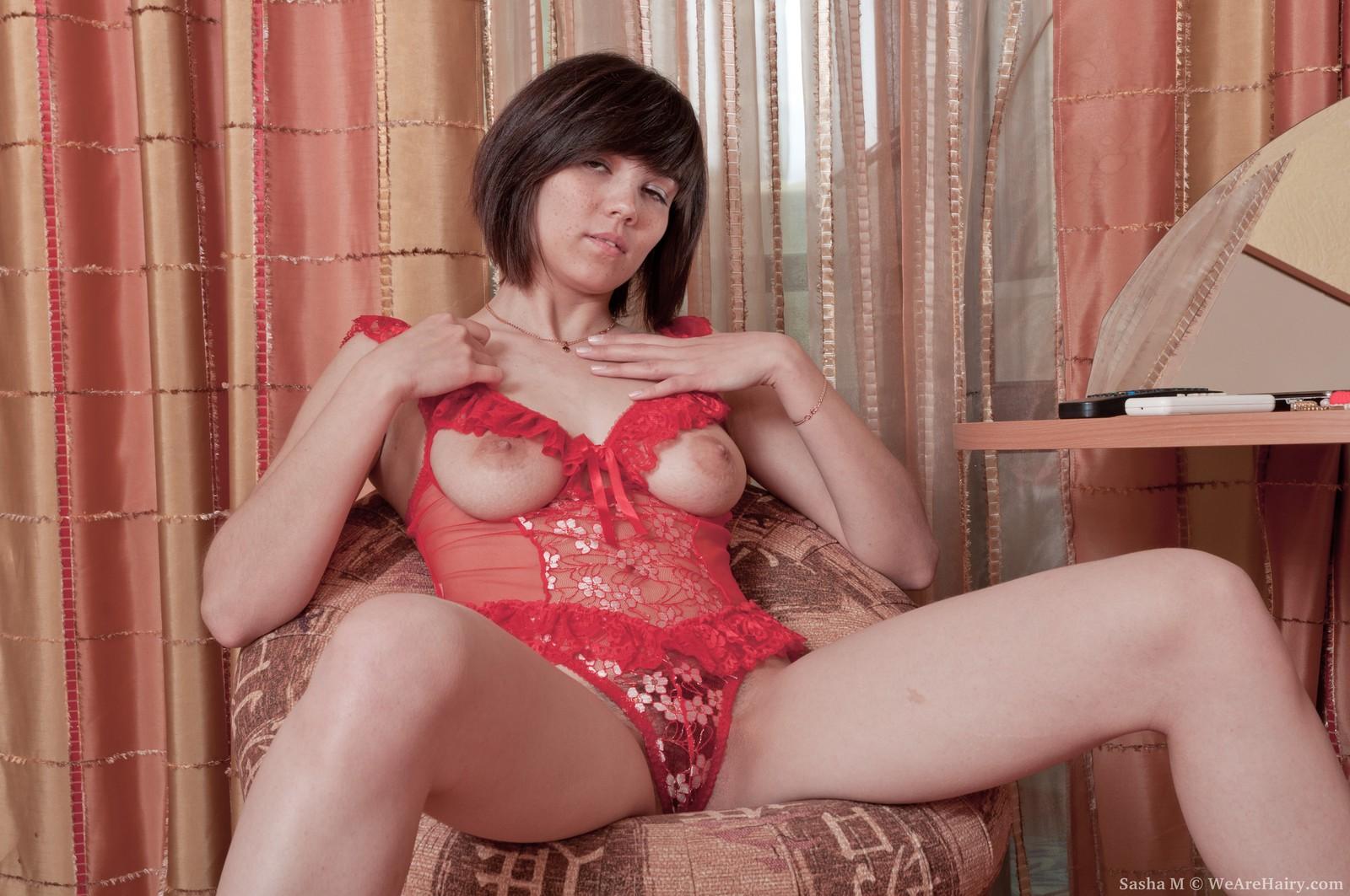 Фото жены в прозрачном белье 12 фотография
