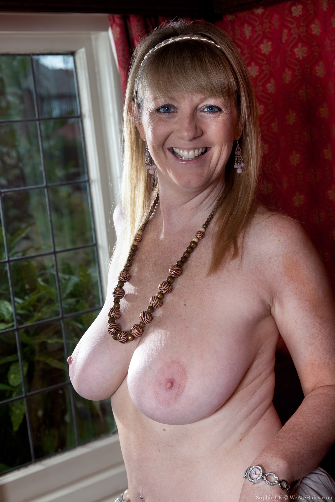 Milf Blonde Big Tits Wife