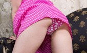 We Are Hairy Stella Stella has a secret between her legs Stella is a friendly 50's girl who has a hairy little secret hiding underneath her dress. If you are nice she might let you take a peak at the hairs poking out of her cute little pink panties!