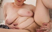 We Are Hairy Romana Sweet Mature hairy woman Romana Sweet loves her body Hairy woman Romana Sweet just can't keep her hands off her hairy body. She was all set to leave the house when she suddenly got really horny and just had to take off her clothes and masturbate.