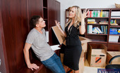 My First Sex Teacher Brandi Love Brandi love teaches lessons on sucking dick and fucking.