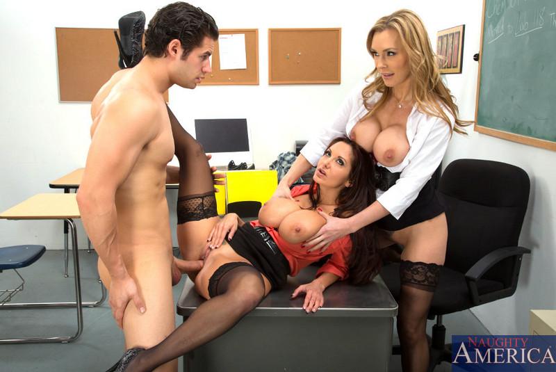 noughty teacher sex