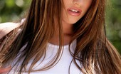 Digital Desire Tori Black goes outside to tan but gets distracted