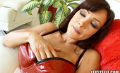 Lex Steele Lisa Ann Busty MILF Lisa Ann Gets Fucked By A Big Black Cock In This Hardcore Photo Set