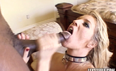 Lex Steele Jordan Kingsley Jordan Kingsley Interracial Pussy Pounding By Lex Steele In This Photo Set