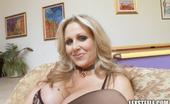 Lex Steele Julia Ann 78602 Blonde MILF Julia Ann Gets Her Snatch Busted By Lex Steeles 11-Incher In This Photo Set