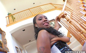 Lex Steele Beauty Dior 78858 Black pornstar Beauty sucks and gets fucked in this 3some