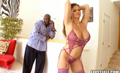 Lex Steele June Summers 78971 June Summers nailed by Lex Steeles big black cock hammer in these video clips