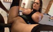 Lex Steele Trina Michaels Trina Michaels horny and pro fucking and sucking dick