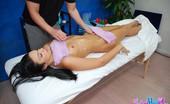 Fucked Hard 18 Tiffany Taylor Hot 18 year old fucks and sucks after a sensual massage session