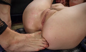 Foot Worship Dominatrix Tanya Tate give submissive Penny Pax a holiday surprise with wet hot dominating lesbian foot sex!