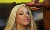 Facial Abuse Gina Lynn Porn queen Gina Lynn gets her face abused