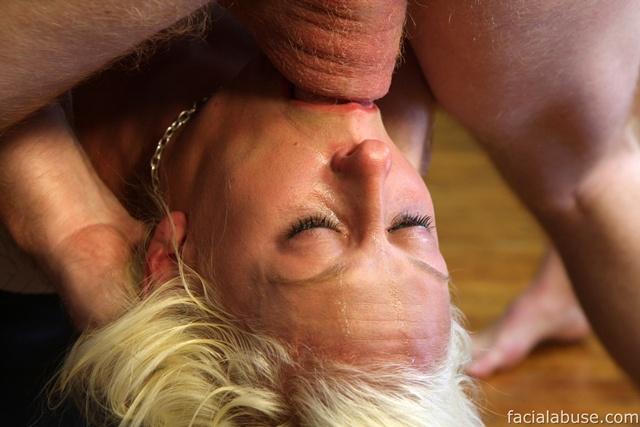 Lanah from facial abuse porn