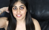 Facial Abuse Neela 80403 18 yr old Indain whore gets abused hard