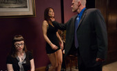 80911 Sex And Submission Smoking Hot MILF gets Severe sexual punishment and rough sex!