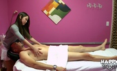 Happy Tugs adrianna Super sexy hot little asian fucked hard against the massage table hot sex vouyer videos
