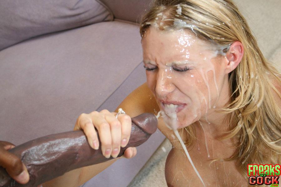 Yogurt and oatmeal facial