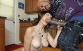 Freaks Of Cock Holly Michaels This slut just cant handle this monster black schlong