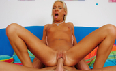 Pure 18 kacey Petite titty petite ass 18 yo kacey rides a hard cock afte school in these hot slammin pics a