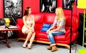 Silvia Saint Silvia Saint::Nikita Blonde