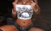 Mariah Milano Daisy Dukes Teaser Busty Latina Posing In Daisy Dukes And Boots!