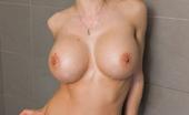 Katie Banks Extreme Shower Bikini